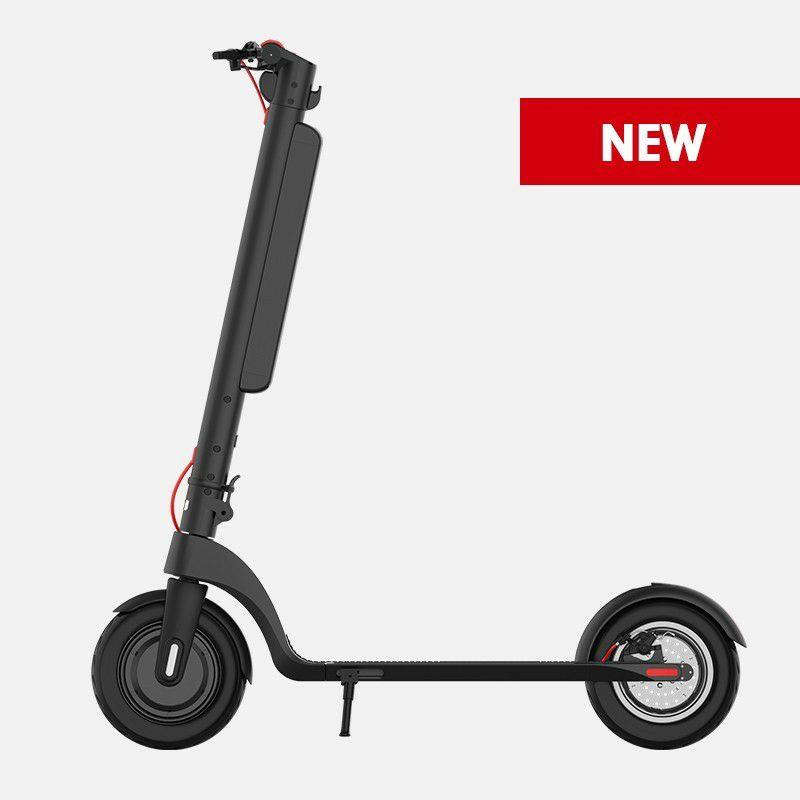 Hulajnoga elektryczna Turbo Ant® X7 Pro 32km/h zasięg 48 km @Turboant