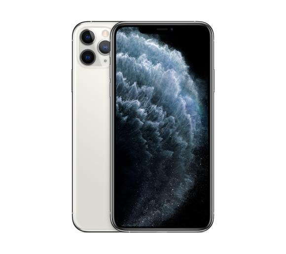 Apple iPhone 11 Pro 256 GB srebrny @Euro