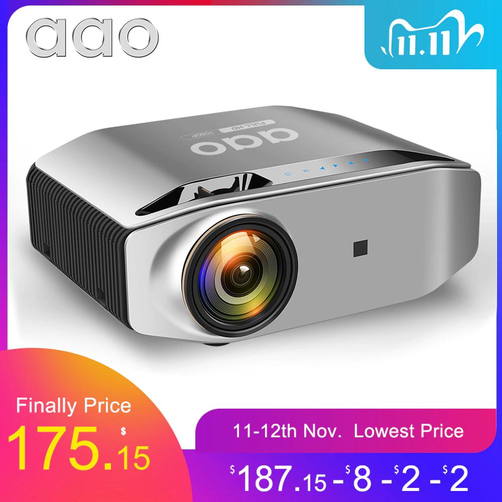 AAO YG620 full HD 3D $187.15
