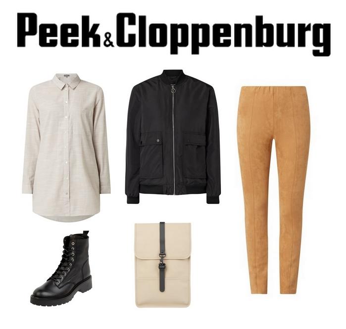 22% rabatu na wszystko w @Peek&Cloppenburg