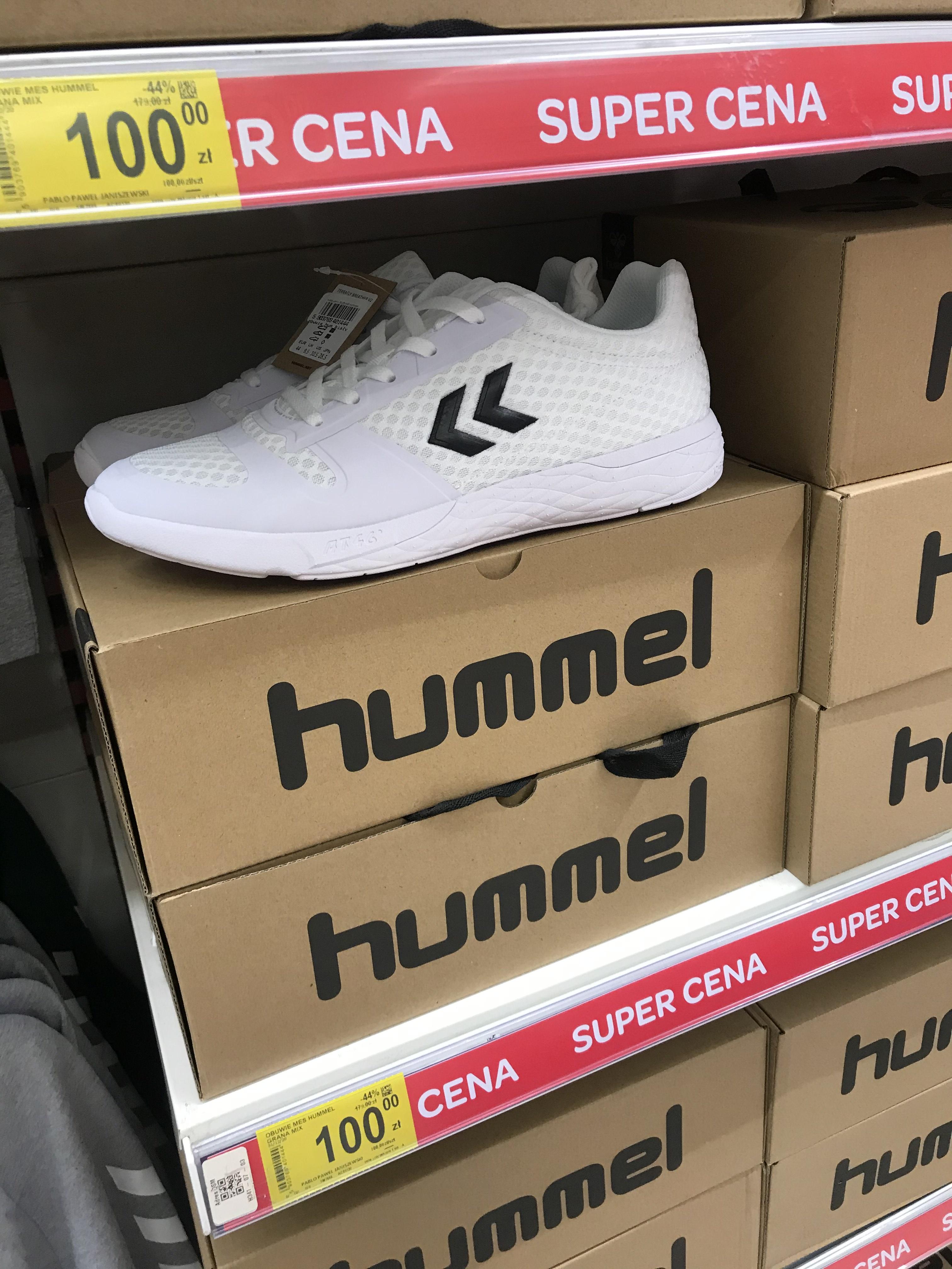 Buty męskie Hummel