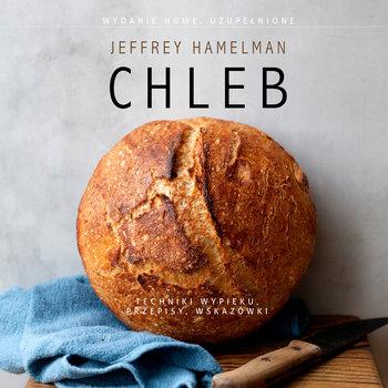"Książka ""CHLEB"" HAMELMAN JEFFREY"