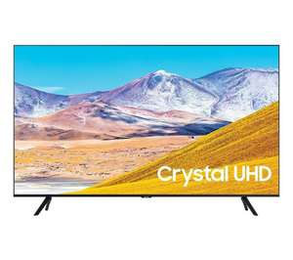 UE82TU8002K Samsung LED 50Hz Telewizor TV