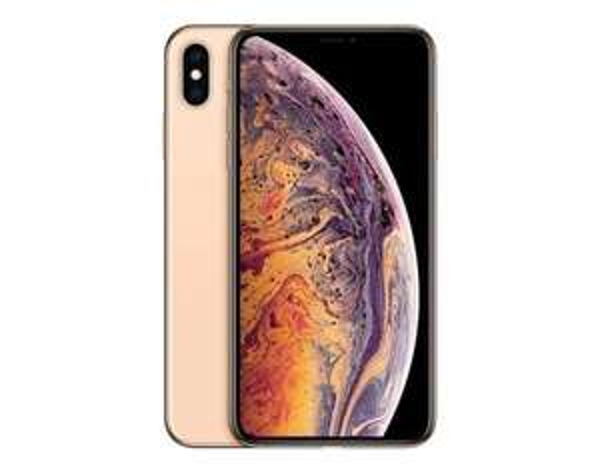 Apple Iphone XS MAX 64GB Złoty