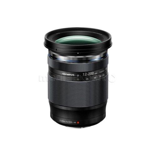 Obiektyw Olympus 12-200 mm / m4/3