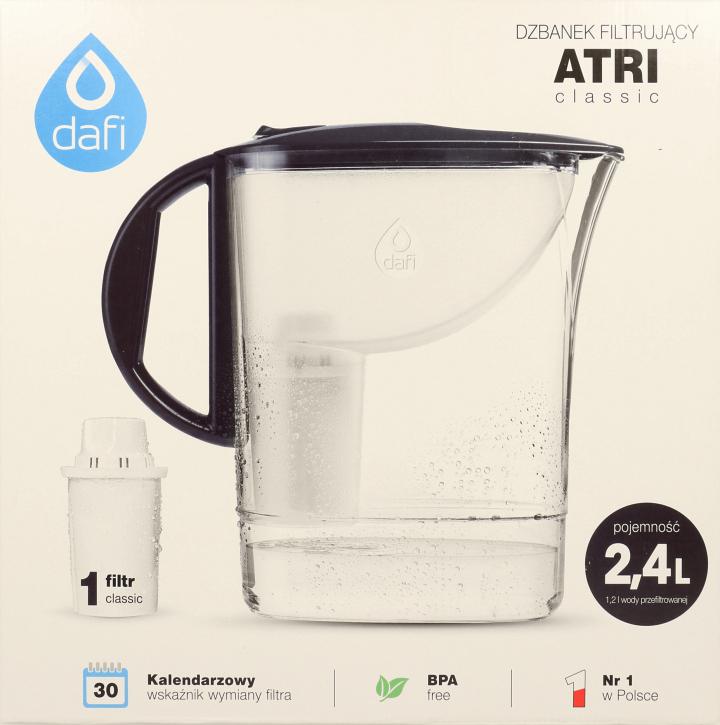 DAFI Arti Classic