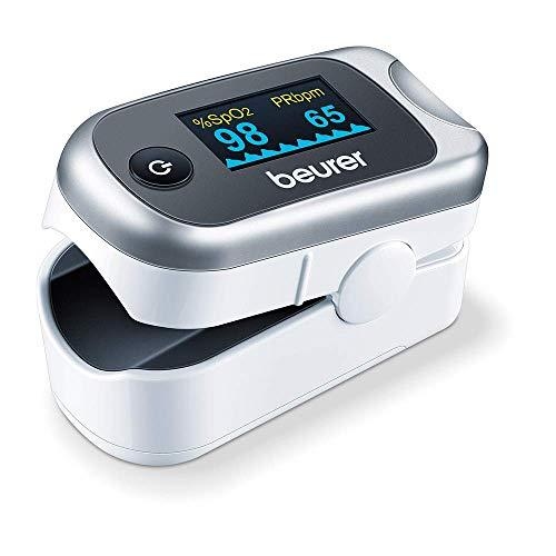 Beurer pulsoksymetr PO 40 42,03€