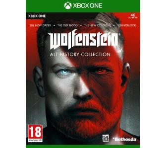 Wolfenstein: Alt History Collection Xbox One PL