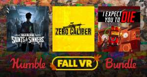 Humble Fall VR Bundle