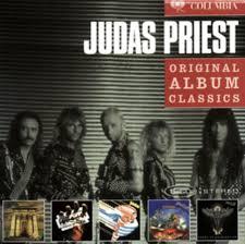 5 płyt Judas Priest za 40 zł, również inni wykonawcy m.in TESTAMENT, KORN