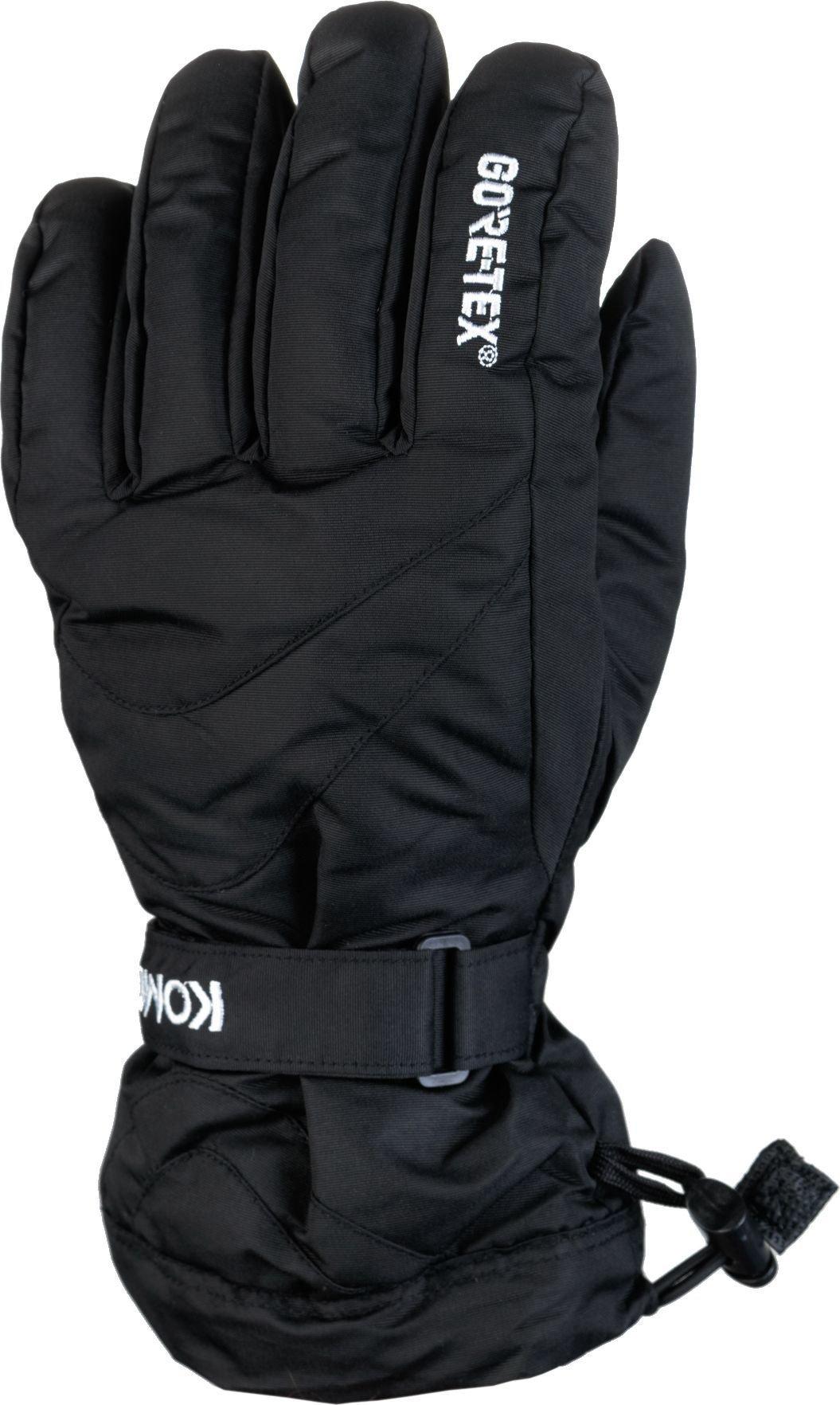 Rękawice narciarskie męskie Kombi The Dexter GTX r. M (K12032) oraz L (i inne rękawice od 28zł z kodem)