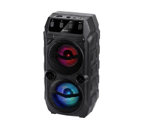 Głośnik Tracer Superbox TWS Bluetooth, 10W RMS, odb.os.0zł