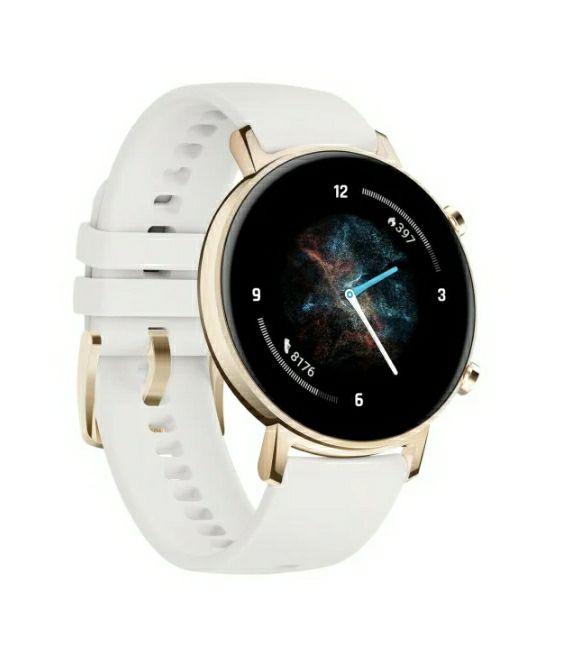 Smartwatch HUAWEI Watch GT 2 Classic 42 mm