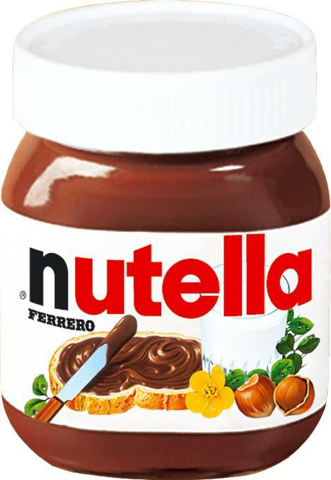 Nutella 750g, duży słoik, błąd cenowy - Biedronka