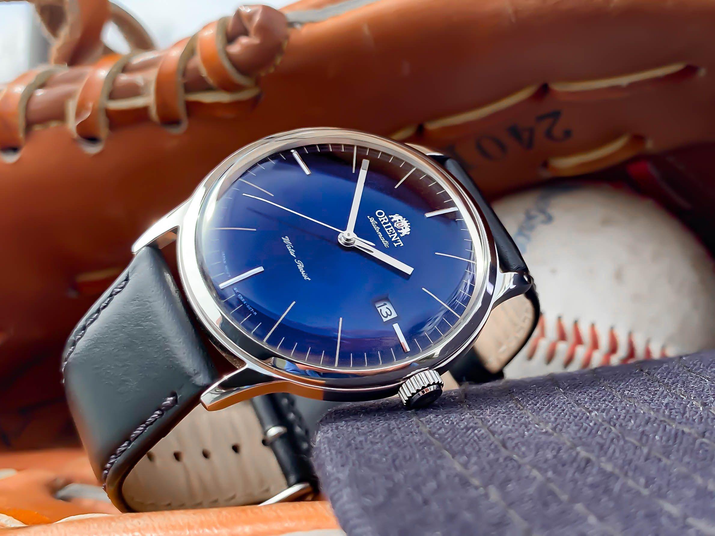 Zegarek Automatyczny Orient Bambino V3