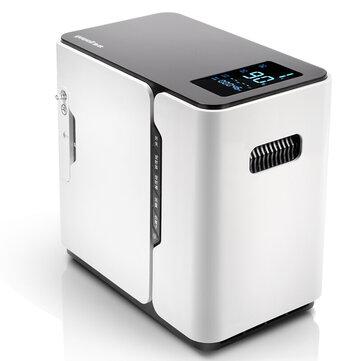 Yuwell YU300 - domowy koncentrator tlenu 1-5l/min @ bangood
