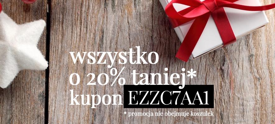 Promocja weekendowa w Wydawnictwie Benedyktynów z Tyńca.