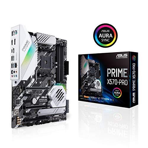 Płyta główna ASUS Prime X570-PRO AM4