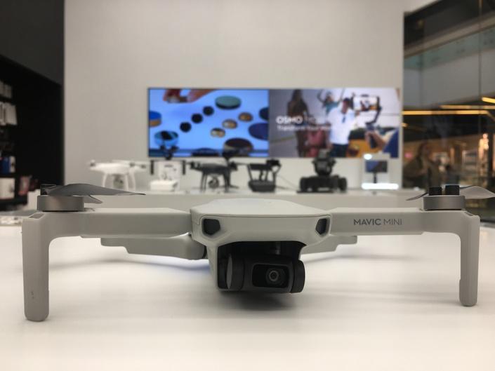 """Darmowy kurs Online """"Filmowanie dronem"""" oraz inne"""