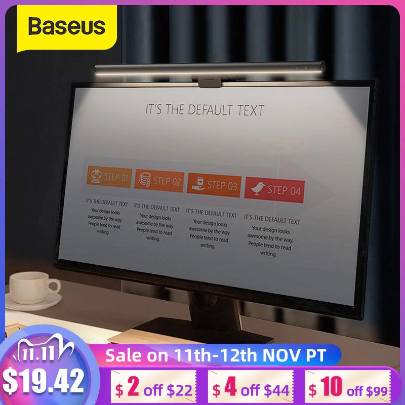 Baseus - lampka ($19).85
