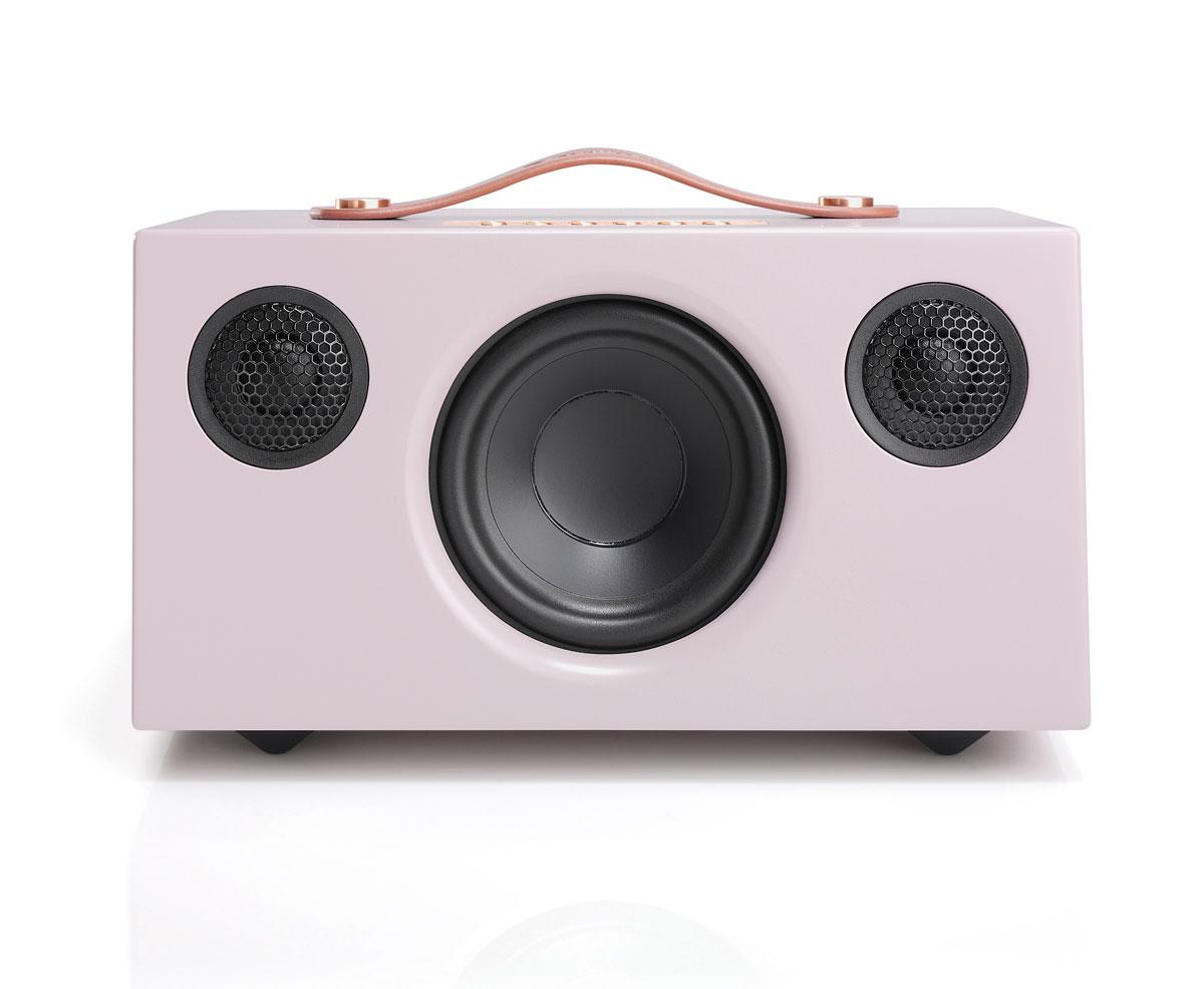 Audio Pro Addon T5 Różowy €79