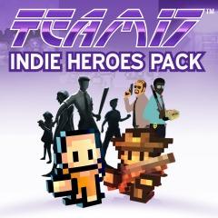 Team17 Indie Heroes (PS4)