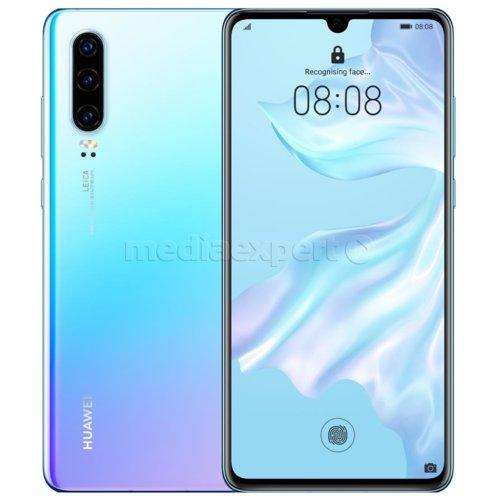 Smartfon HUAWEI P30 6/128GB Opal