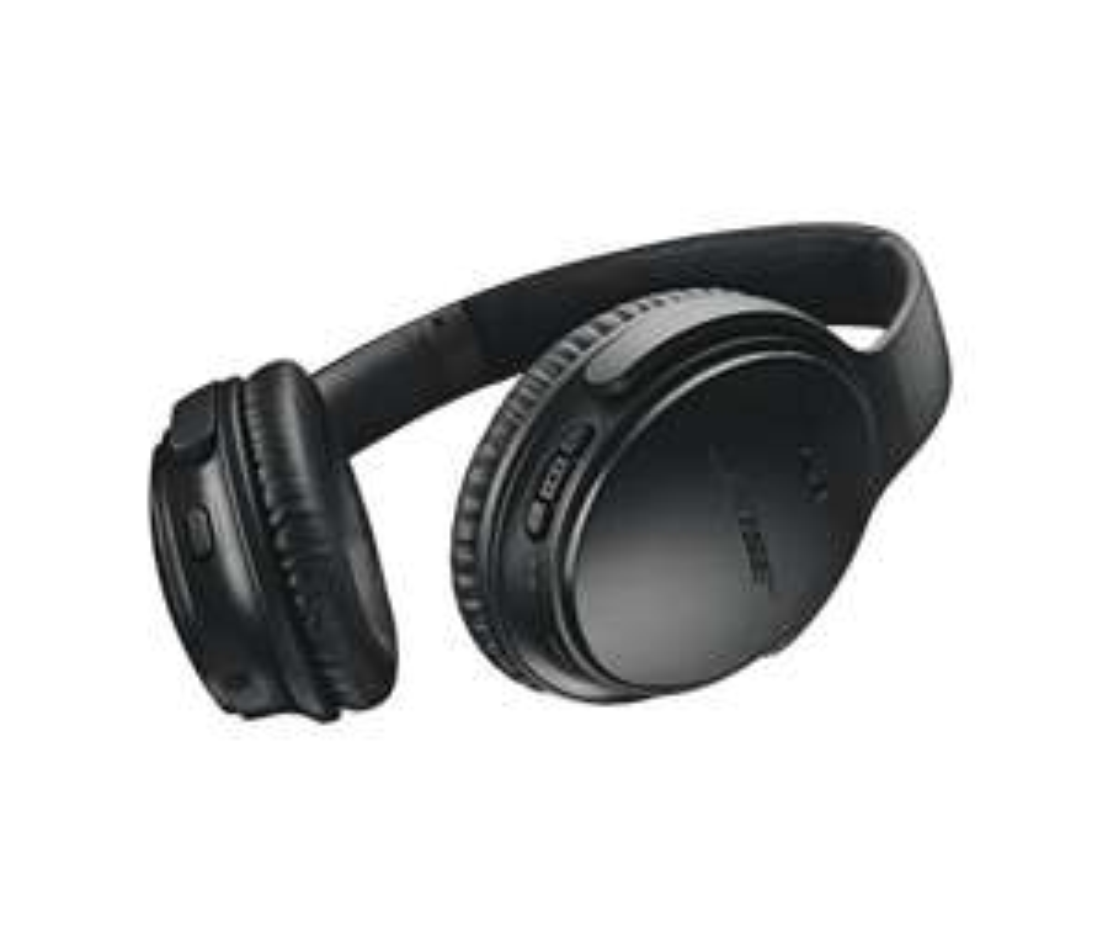 Słuchawki Bose QC35 II - refurb z gwarancją bezpośrednio od producenta