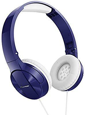 Słuchawki Pioneer SE-MJ503L