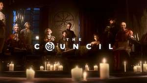 The Council PC GOG