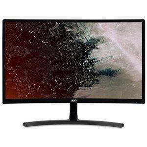 Monitor zakrzywiony 144 hz ACER ED242QRAbidpx 23.6 FHD VA 4ms Czarny MEDIA MARKT
