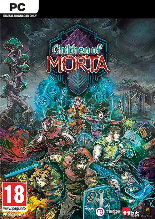 Children of Morta (cdkeys)