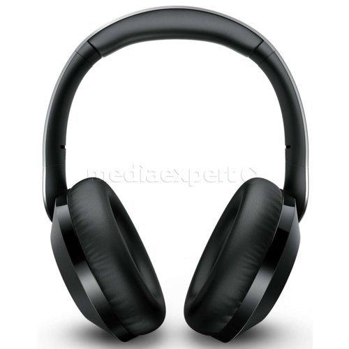 Słuchawki nauszne PHILIPS TAPH805BK Czarny