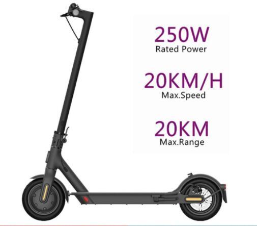 Hulajnoga elektryczna Xiaomi Lite Electric Scooter z Polski! @Dhgate