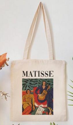 Torba eko Matisse