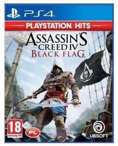 Assassin's Creed® IV Black Flag™ - Standard Edition gra PS4 PS Store PL
