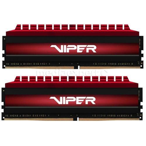 Pamięć RAM PATRIOT Viper 4 16GB 3733MH CL17