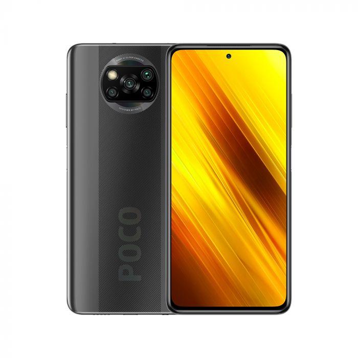 Poco X3 6/128GB Global Version