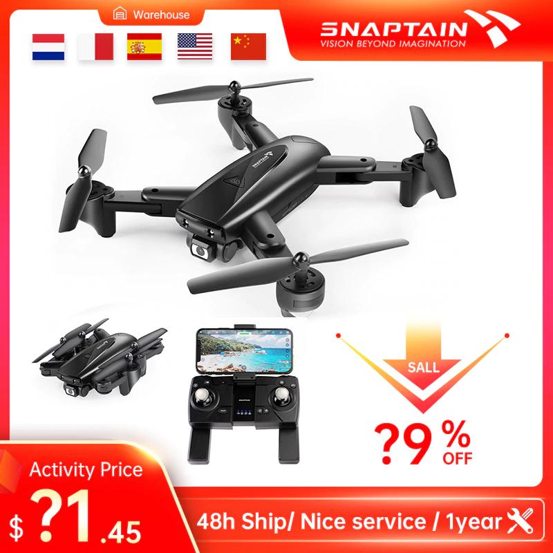 Dron SNAPTAIN SP500 wysyłka z Polski