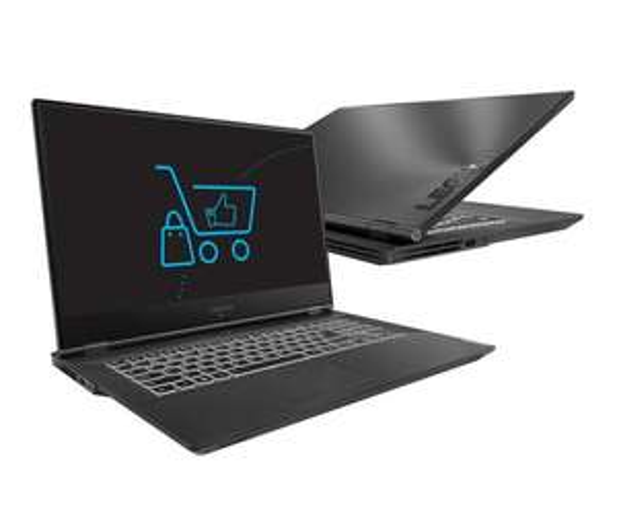 "Laptop gamingowy Lenovo Legion Y540-17 (17"", i7-9750HF, GTX1660Ti) @ x-kom"
