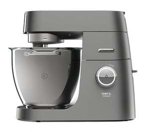 Kenwood Chef Titanium KVL8400S
