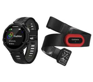 Garmin Forerunner 735XT Run Bundle £184.99