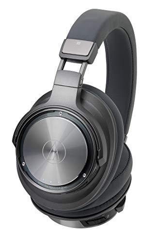 Bezprzewodowe słuchawki nauszne Audio Technica Ath-Dsr9bt za 366,36$ tj. ok 1400 PLN zamiast 2400 PLN