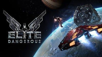 Elite Dangerous oraz The World Next Door za darmo w Epic Store od 19 listopada