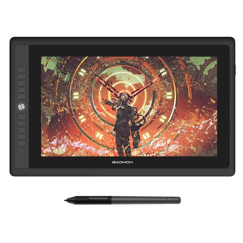 """Tablet graficzny GAOMON PD156PRO (15.6"""") z Polski! @AliExpress"""