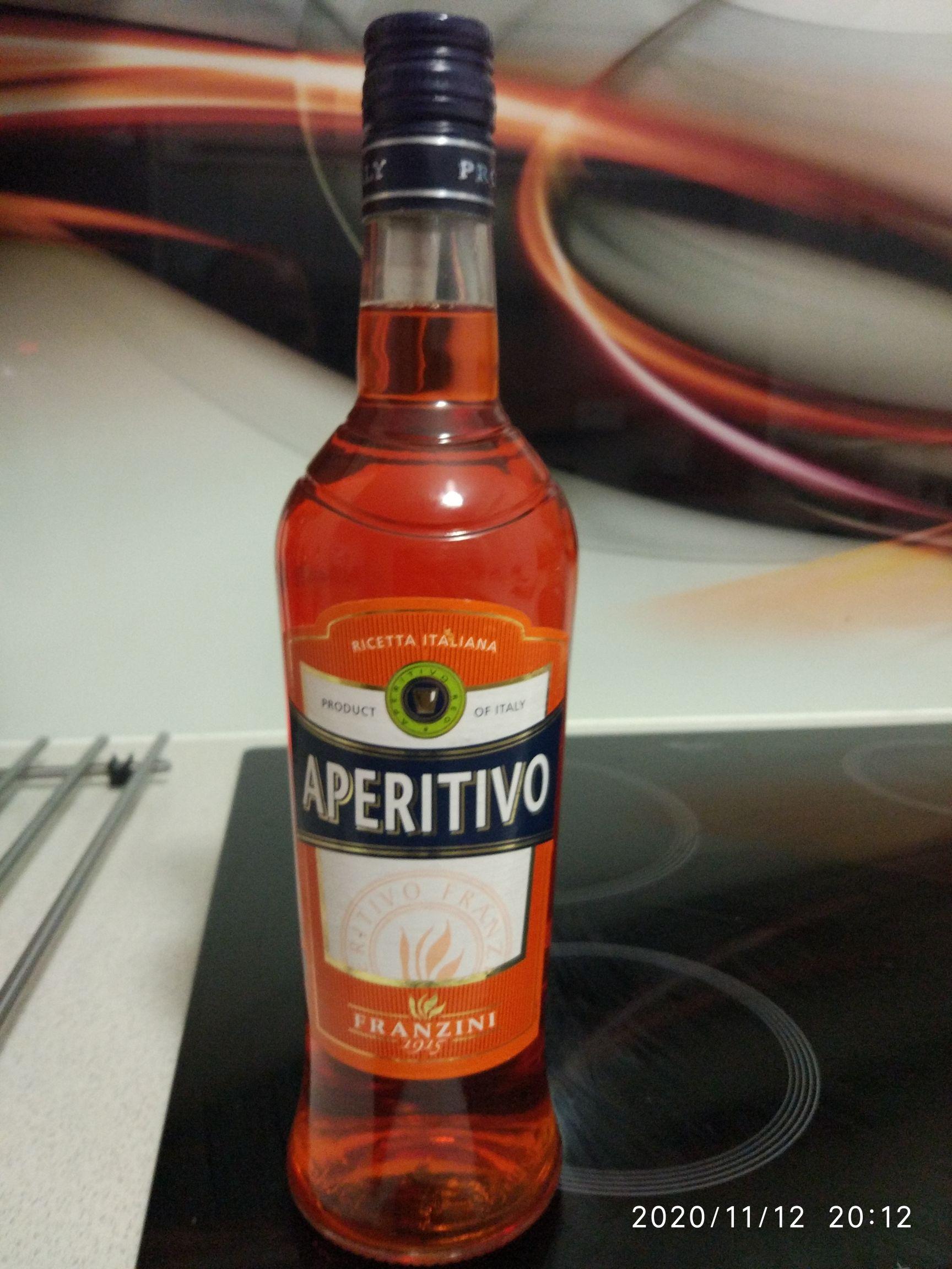 Aperitivo w Biedronce 0,7l