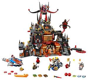 LEGO Nexo Knights 70323 @Amazon.co.uk
