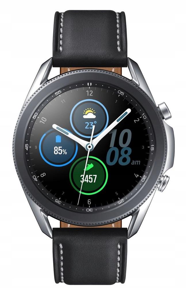 SmartWatch SAMSUNG Galaxy Watch3 LTE 45 mm - MOŻLIWE 1228 zł!