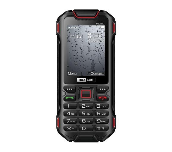 Telefon Maxcom MM917 Strong @Euro