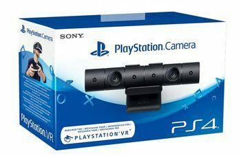 Kamera do Sony PlayStation 4 V2
